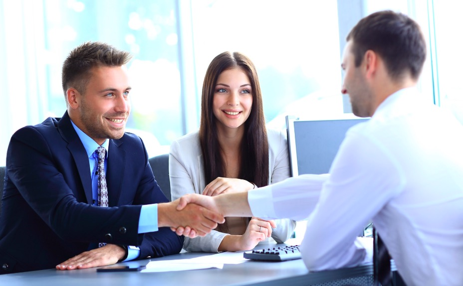 Кредит для бизнеса Сбербанк