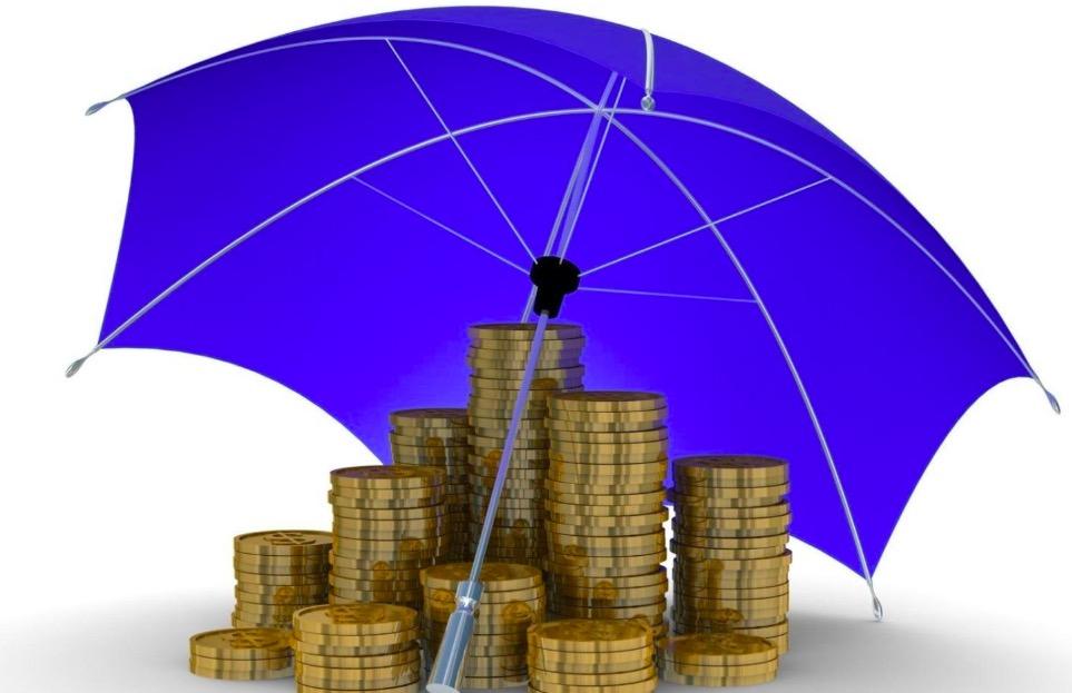 Страхование инвестиций Сбербанк